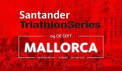 Santander Triathlon Series Port de Palma 2016