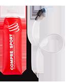 Ergo flask 600 ml valve long tube