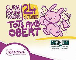 Tots amb OBERT 2015