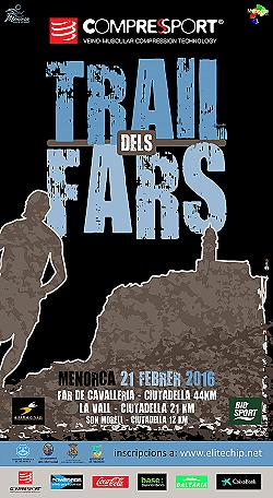 Compressport Trail des Fars 2016