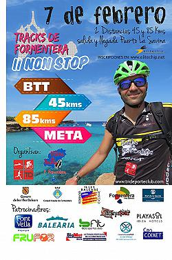 II Tracks Formentera - Non Stop 2016