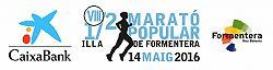 VIII Mitja Marató Illa de Formentera 2016