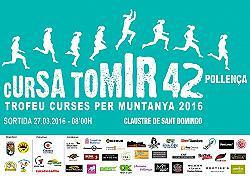Cursa Tomir 42 2016