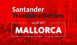 Santander Triathlon Series Port de Palma 2016