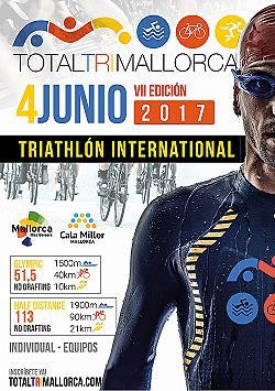 VII Totaltri Mallorca 2017