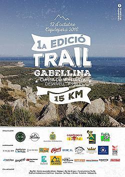 I Trail Gabellina 2016