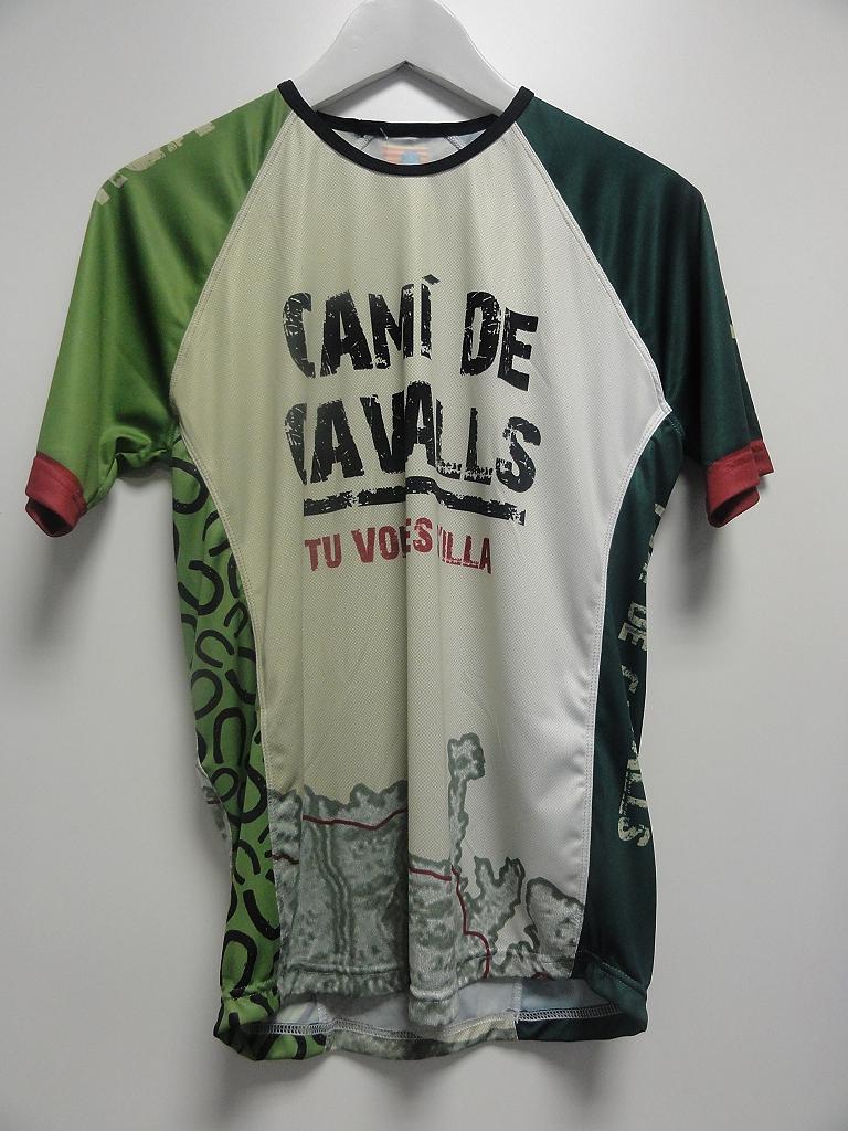 Shirt Cami de Cavalls