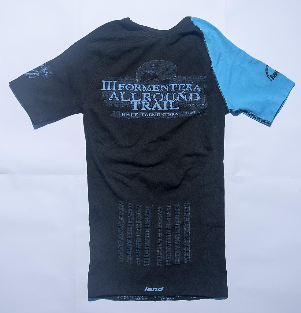 Camiseta Finisher FART 2014