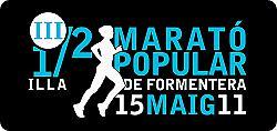 III Mitja Marató Illa de Formentera 2011