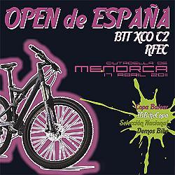 OPEN ESPAÑA BTT XCo 2011