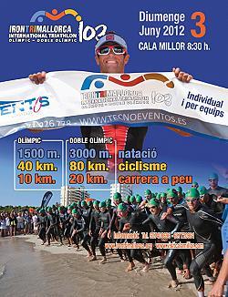 IRONTRIMALLORCA103 - DOBLE OLIMPIC 2012
