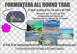Formentera All Round Trail 2012