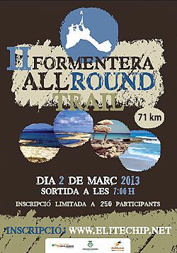 II Formentera All Round Trail 2013