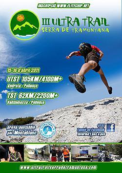 TST Serra de Tramuntana Trail (62 km) 2011