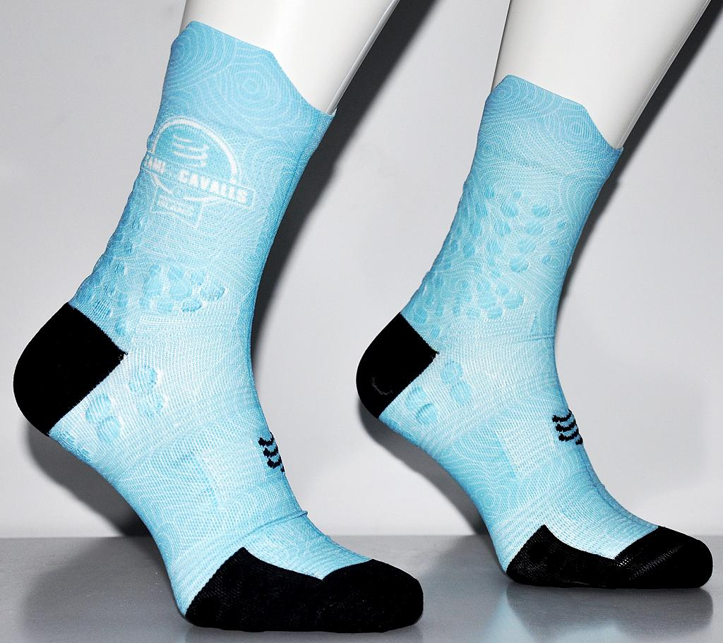 Trail Socks CdC 2017