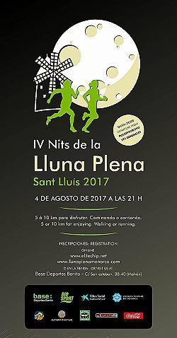 IV Nits de Lluna Plena 2017