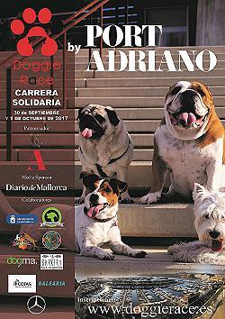I Doggie Race Port Adriano 2017
