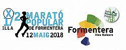 X Mitja Marató Illa de Formentera 2018