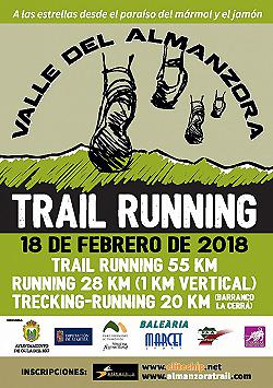 V Trail Valle de Almanzora 2018