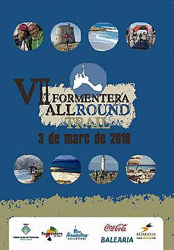 VII Formentera All Round Trail 2018