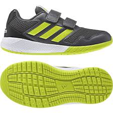 Alta Run de Adidas niños