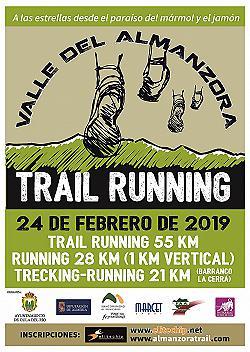 VI Trail Valle de Almanzora 2019