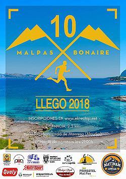 X LLego Malpas - Bonaire 2018
