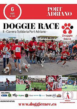 II Doggie Race Port Adriano Solidaria 2018