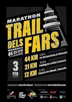VI Trail dels Fars 2019