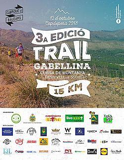 III Trail Gabellina 2019