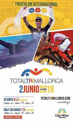 IX Totaltri Mallorca 2019