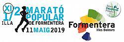 XI Mitja Marató Illa de Formentera 2019