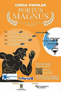 X Cursa Portus Magnus 2019