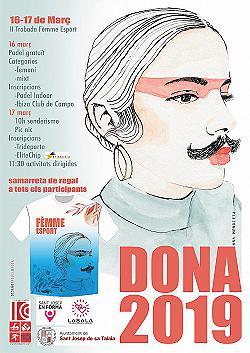 Senderisme Dia de la Dona 2019