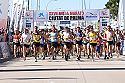 Més de 6.000 corredors inunden el passeig marítim de Palma