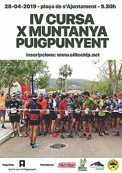 CxM de Puigpunyent 2019