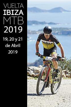 XIX Vuelta a Ibiza en MountainBike - 3ª Etapa 2019