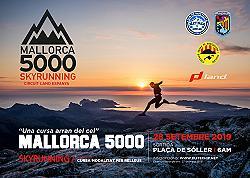Mallorca 5000 Skyrunning 2019