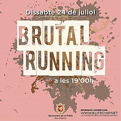 5a Brutal Running 2019