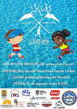 XI LLego Malpas - Bonaire - LLego Kids 2019