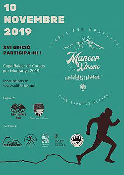 XVI CxM Mancor Extrem 2019