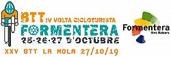 BTT Volta Cicloturista Formentera - La Mola 2019