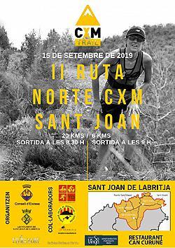 II CxM Ruta Norte 2019