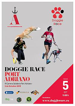 III Doggie Race Port Adriano Solidaria 2019