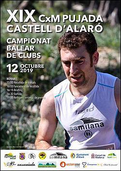 XIX Pujada al Castell d'Alaró 2019