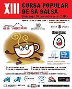 XIII Cursa de Sa Salsa 2020