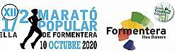 XII Mitja Marató Illa de Formentera 2020