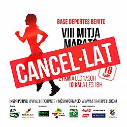 VIII Mitja Marató - 10 Km de Fornells 2020