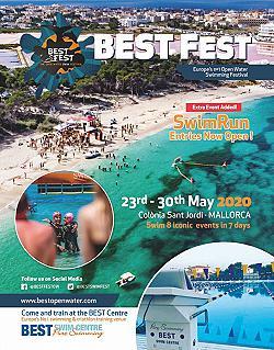BEST Fest - SwimRun 2020