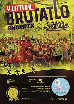 VIRTUAL Brutatló Andratx 2020
